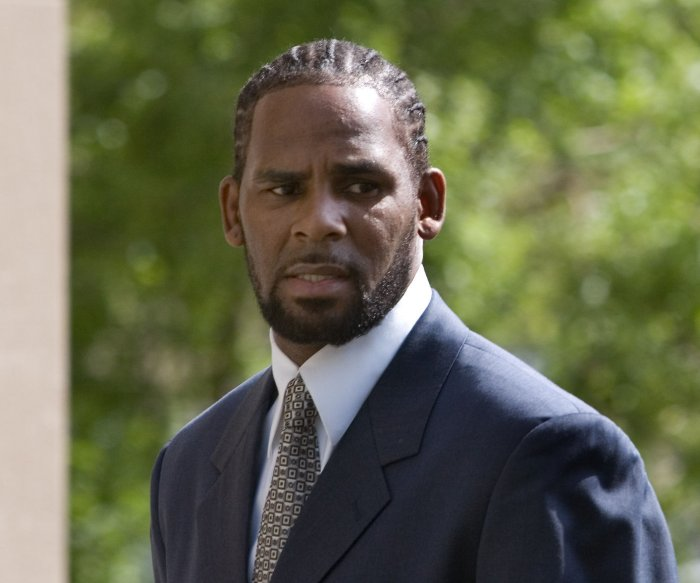 R. Kelly convicted of sex trafficking, racketeering