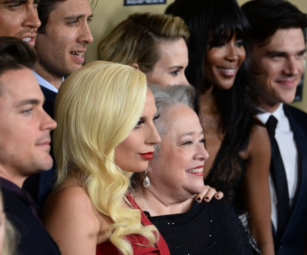 'American Horror Story Hotel' screening in LA