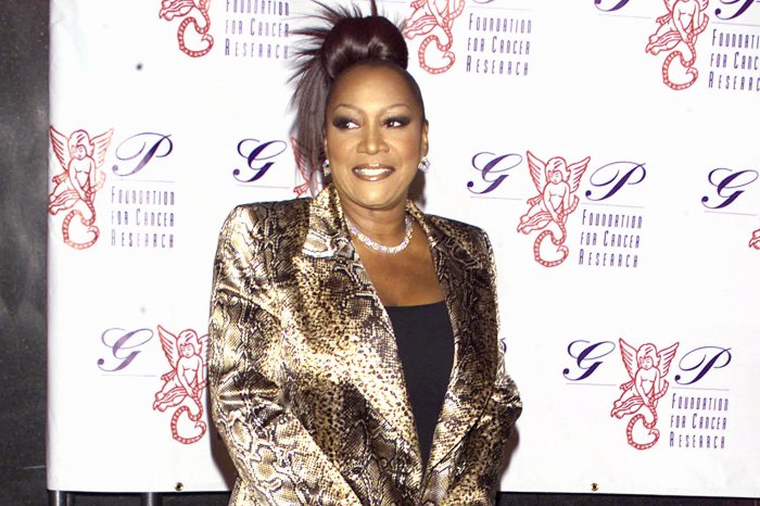 Patti LaBelle turns 75: A look back