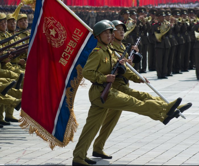 State Dept. confirms ban on U.S. travel to North Korea