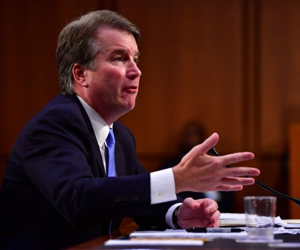 To Kavanaugh defenders: Time doesn't erase youthful mistakes for minorities