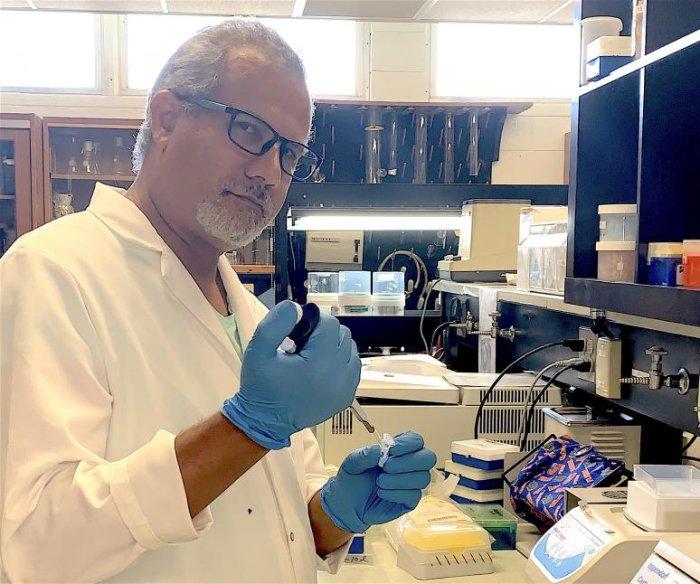 Scientists claim key advance in battle against citrus greening