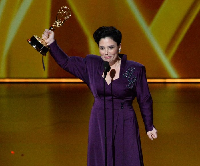 Alex Bornstein, Bill Hader win at the 71st annual Primetime Emmy Awards