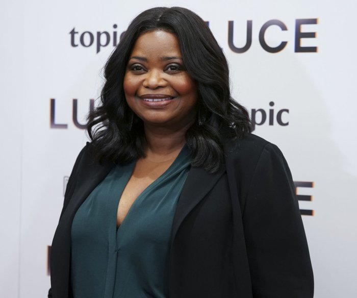 True crime fan Octavia Spencer plays detective in 'Truth Be Told'