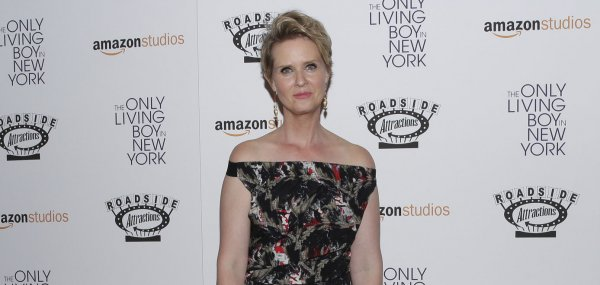 'The Only Living Boy In New York' premiere in NYC