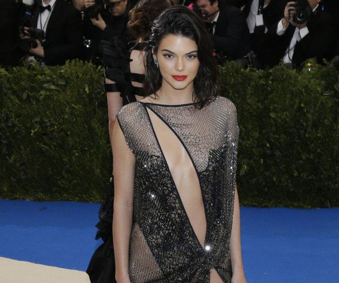 Kendall Jenner named Forbes highest paid model for 2017