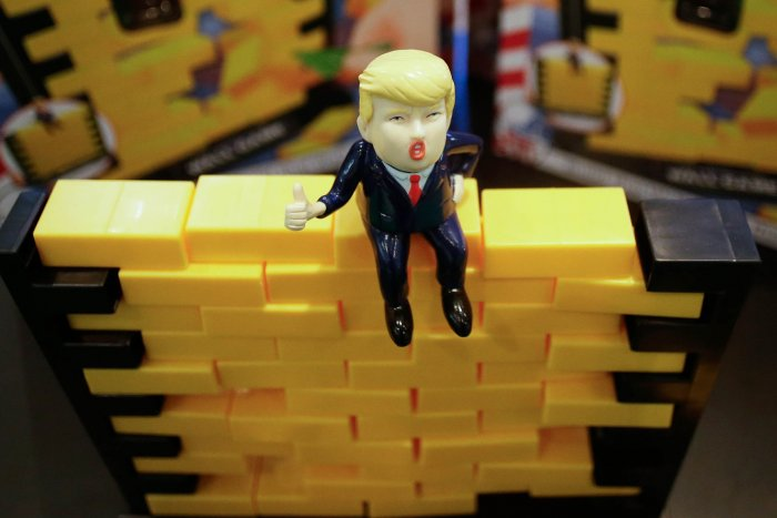 Moments from the 116th American International Toy Fair