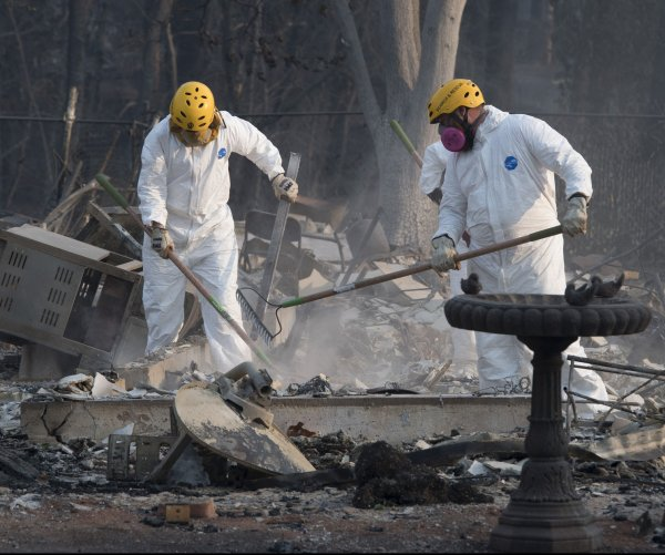 More than 1,200 still missing in California's Camp Fire