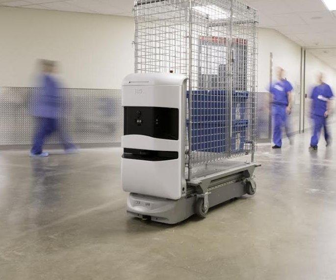 New seismic standards behind $2B high-tech California hospital