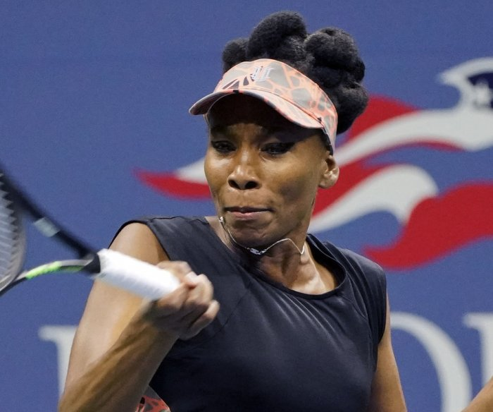 $400K in items stolen from Venus Williams' home