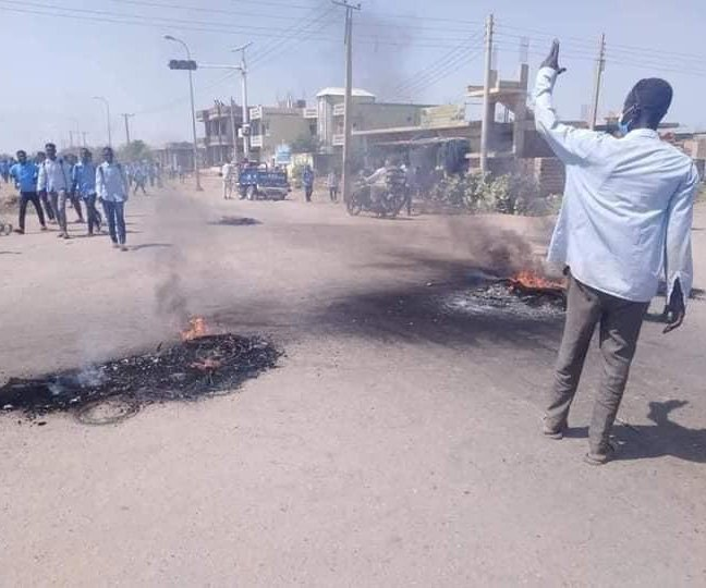 PM Abdalla Hamdok, wife released under 'heavy guard' after Sudan coup