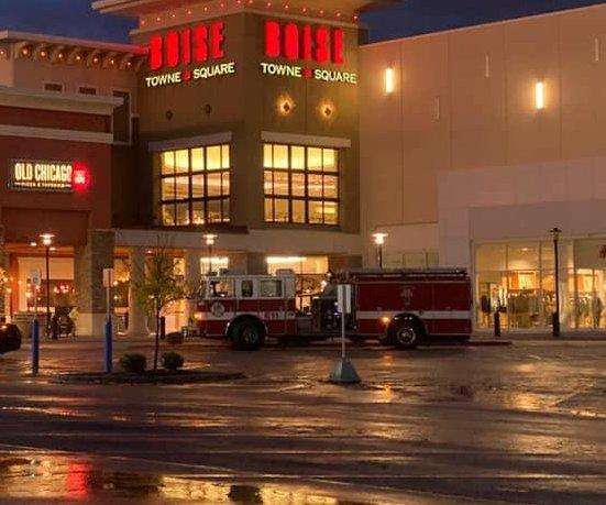 Idaho mall shooting suspect dies; Boise coroner identifies victims