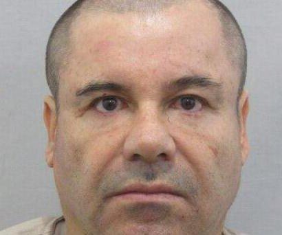 Drug lord 'El Chapo' gets life in prison, accuses U.S. of 'mental torture'