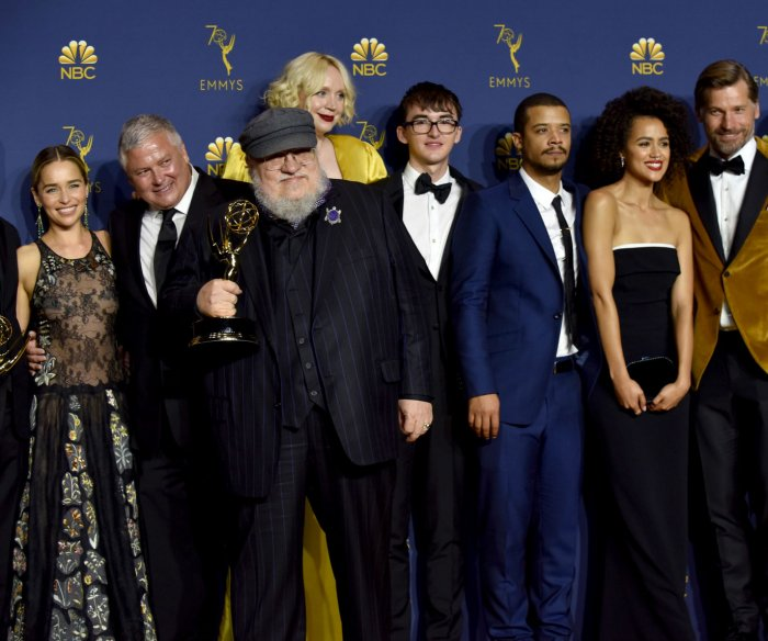 'Game of Thrones' ends; Westeros has a new ruler