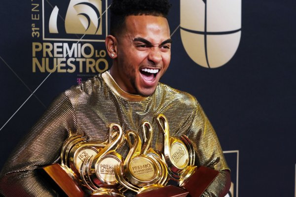 The 2019 Premio Lo Nuestro Awards