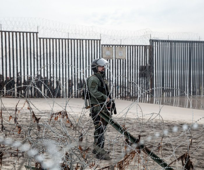 ICE report: Deportations up 14 percent in first 9 months of 2018