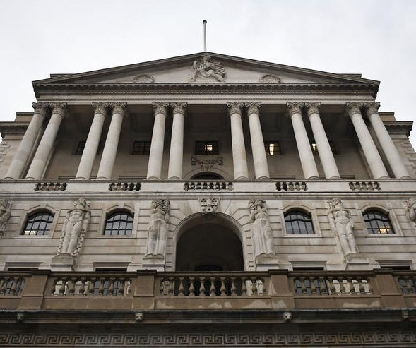 British economy sinks into deepest recession of any nation