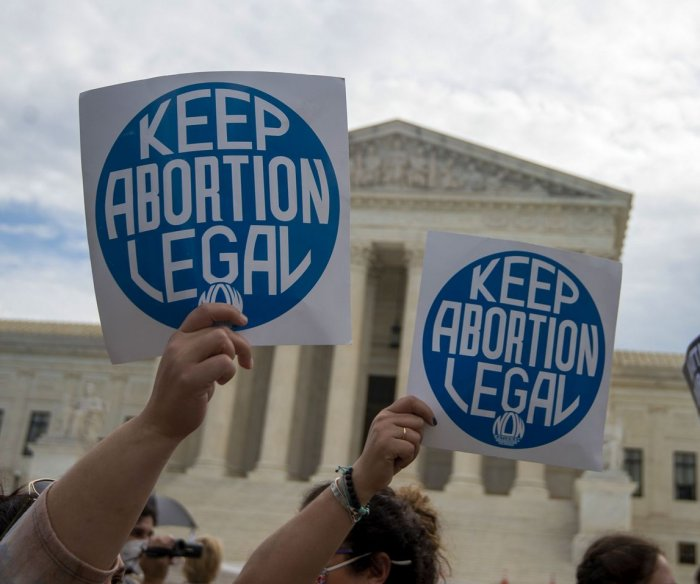 AG Garland expected to be asked in Congress about abortion fight