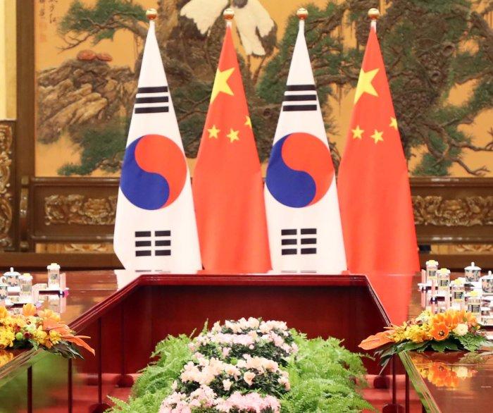 Seoul and Beijing: War can't happen on Korean Peninsula
