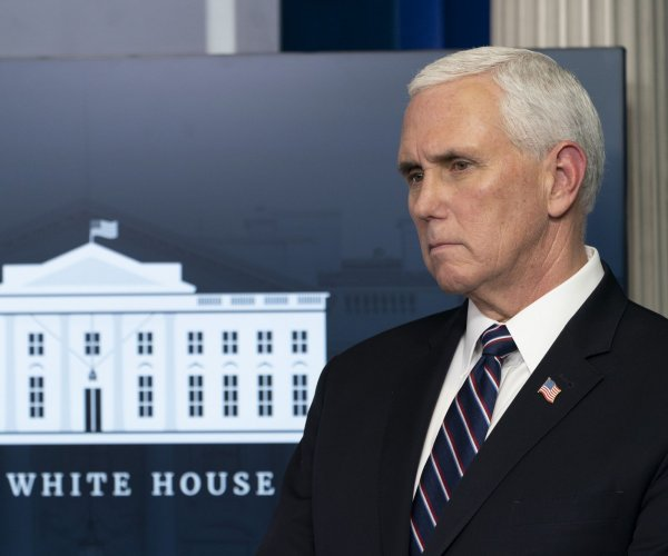 Pence says Philadelphia an 'area of particular concern'