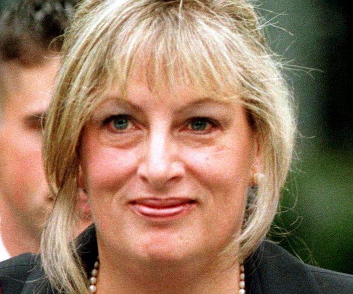 Clinton impeachment whistle-blower Linda Tripp dies at 70