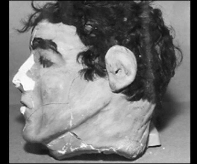 FBI reproduces decoy heads used in infamous 1962 Alcatraz escape