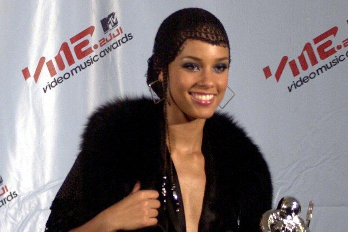 Alicia Keys turns 40: a look back