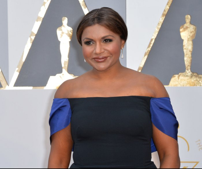 Mindy Kaling: Photos of the actress through the years