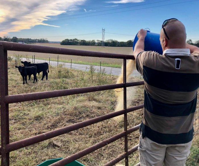 USDA reopens Farm Service Agency amid shutdown