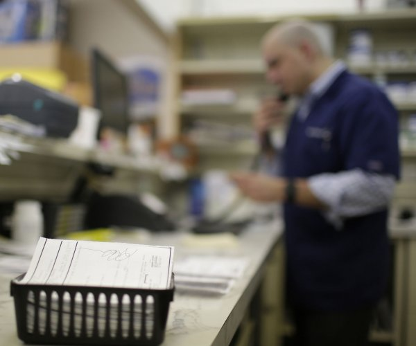 Study: Nearly a quarter of antibiotic prescriptions not needed