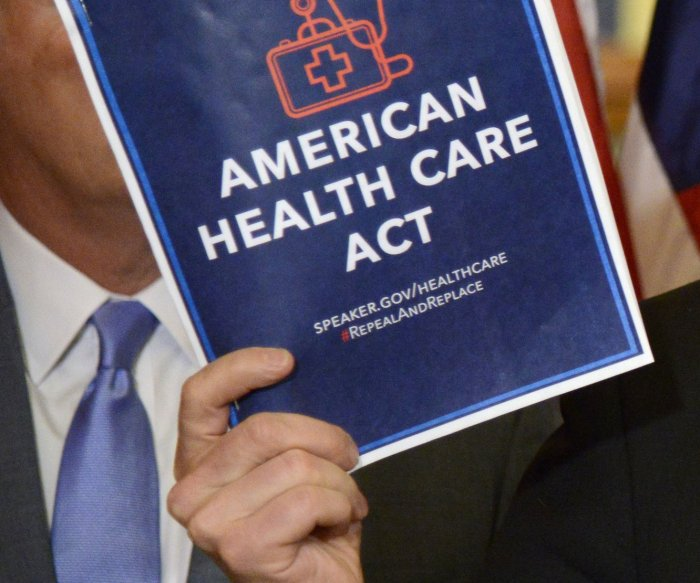 AHCA vote delayed; Obama urges GOP to work with Dems