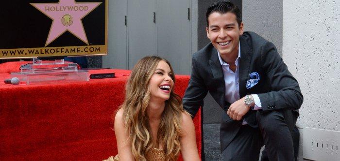 Sofia Vergara gets Hollywood Walk of Fame star