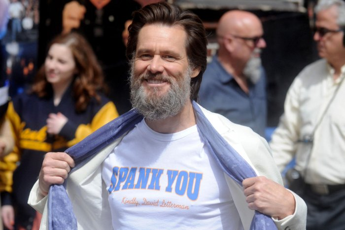 Celebrities attend final 'Late Show' with David Letterman