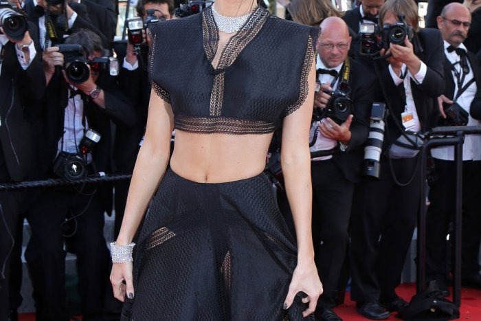 The best dressed at Cannes Film Festival 2015