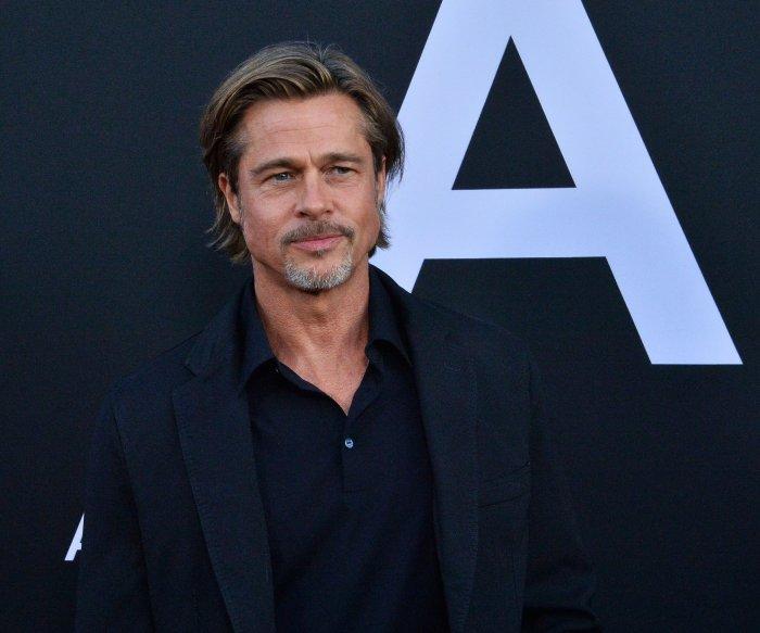 Brad Pitt, Liv Tyler attend 'Ad Astra' premiere in LA