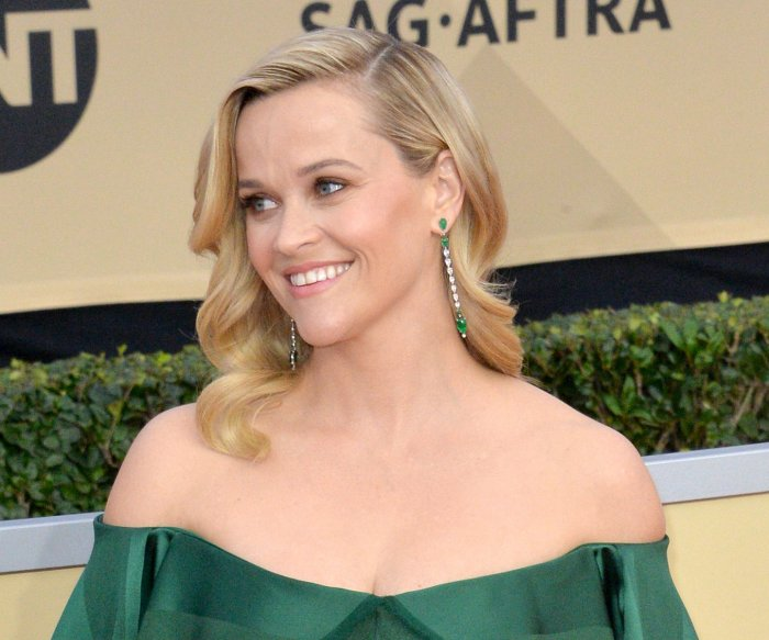 Moments from Reese Witherspoon's career