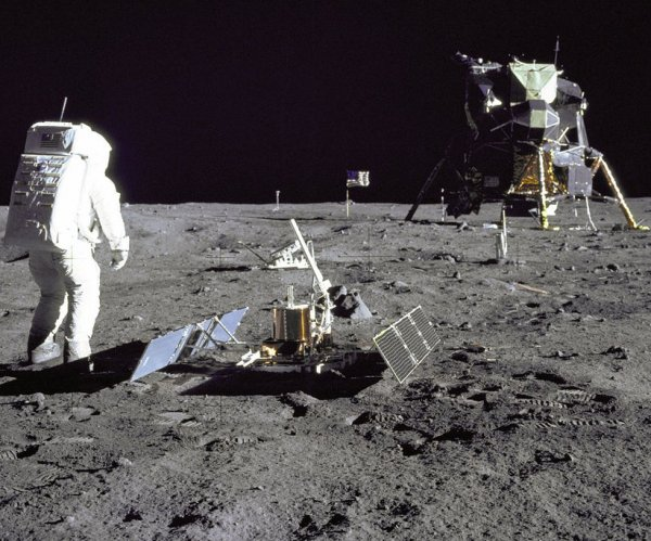 Apollo 11 at 50: Mission's scientific legacy was just getting to the moon