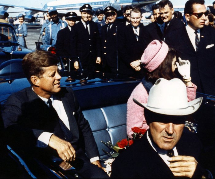 Trump to OK release of remaining JFK assassination files