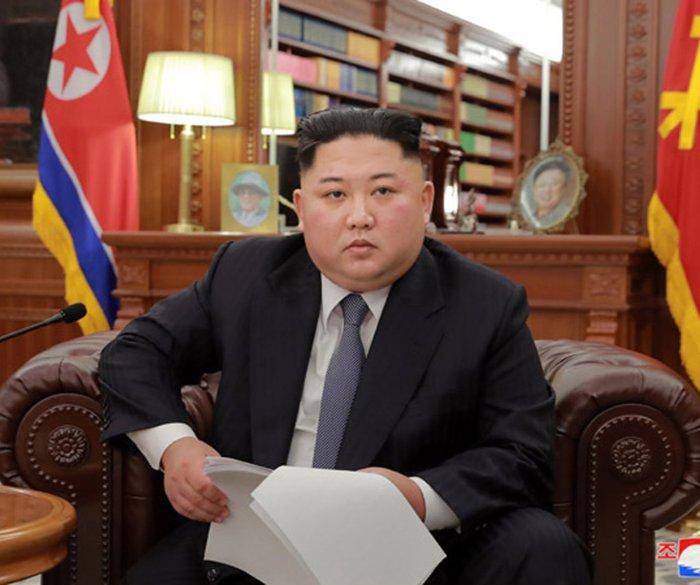 Japanese ex-commander: Kim Jong Un still building nuclear weapons