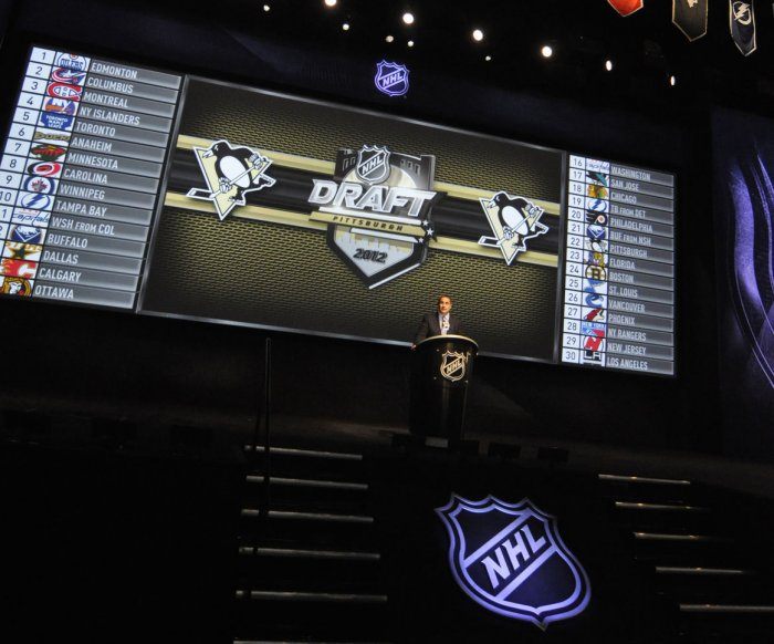 NHL Draft: Day 2 highlighted by familiar names