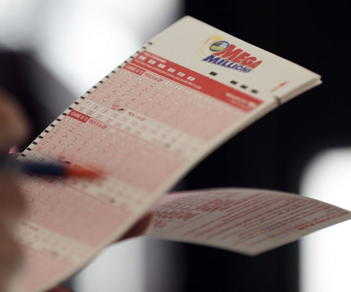 Mega Millions jackpot estimated to reach $1.6 billion