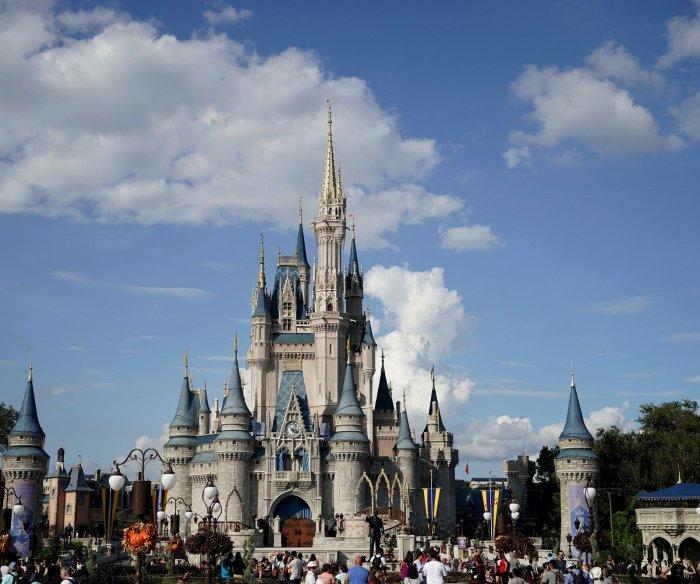 Disney's Magic Kingdom, Animal Kingdom reopen in Florida