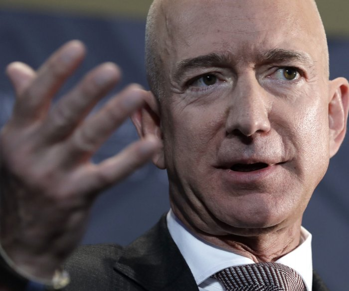 Amazon announcement stirs excitement, outrage in HQ2 locations
