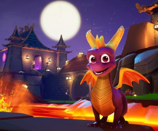 'Spyro Reignited Trilogy' brings gaming classic to new generation
