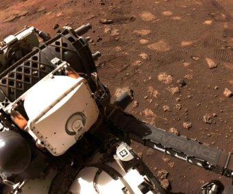 Space agencies plan to launch Mars sample return spacecraft by 2026
