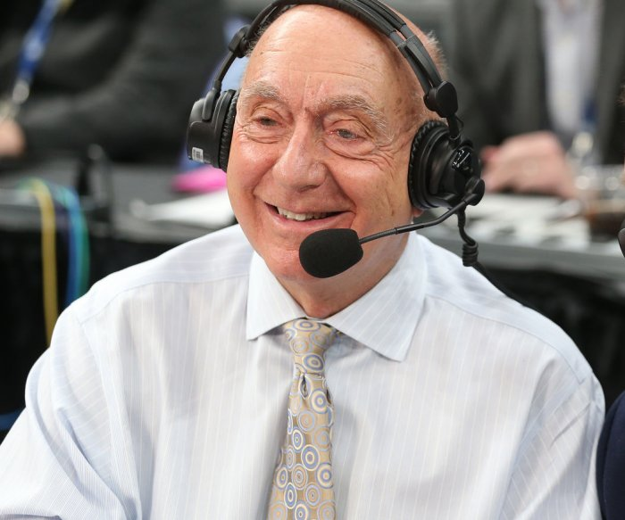 Dick Vitale wants March Madness change; says Zion Williamson sitting 'absurd'