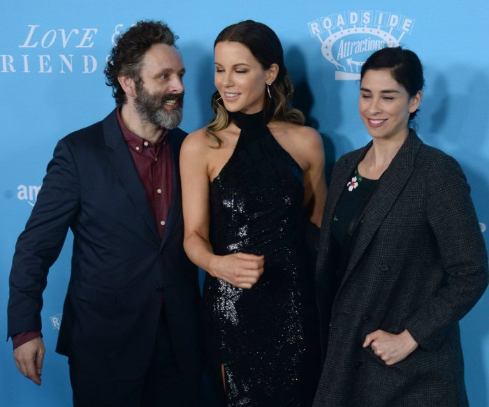 'Love & Friendship' premieres in Los Angeles