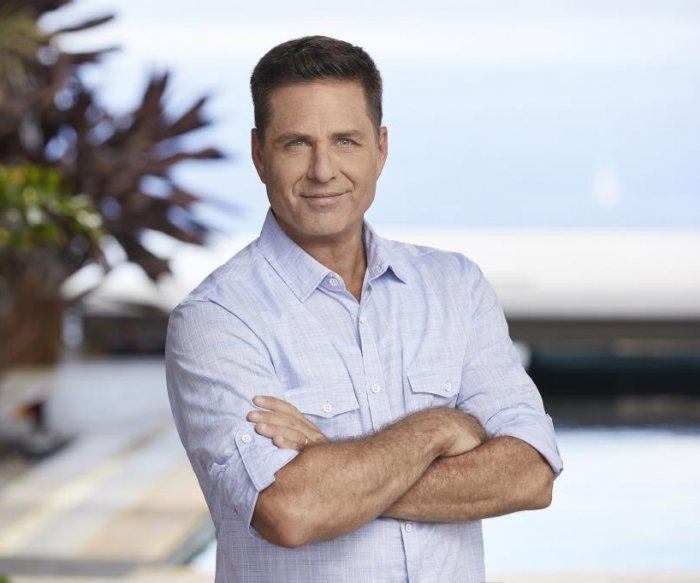 'Temptation Island' host Mark Walberg: Expect finale surprises