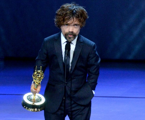 'Game of Thrones,' 'Mrs. Maisel,' 'Versace' win big at the Emmys