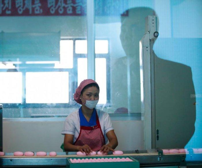 North Korea defector's death reveals plight of trafficked women